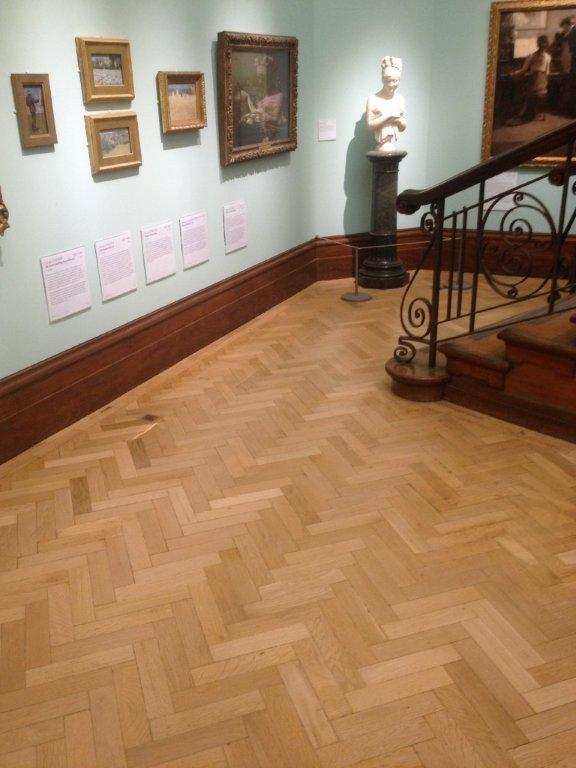 Recent Contract Flooring Projects N Amp S Flooring Bristol