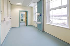 Hospital Flooring N&S Flooring Bristol