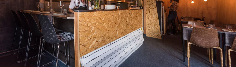 Altro Flooring Box E Whapping Wharf Bristol N&S Flooring Limited