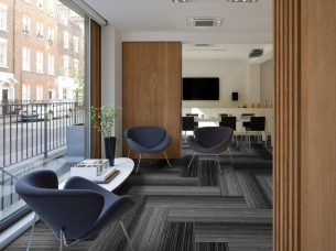 CFS City Walk Carpet Tiles N&S Flooring Bristol Limited