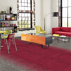 Milliken Laylines Carpet Tiles